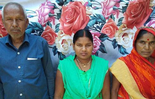 सफलता की राह पर दिव्यांग आरती - 21 Mar 2018