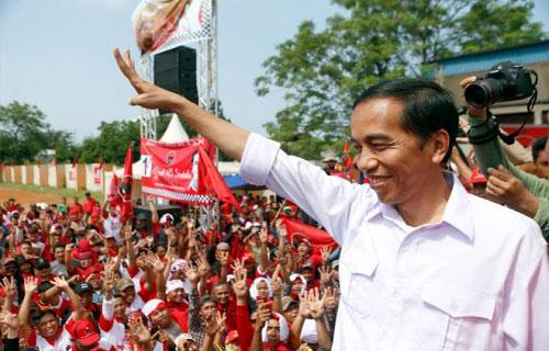 बढ़ई का बेटा बना इन्डोनेशिया का राष्ट्रपति