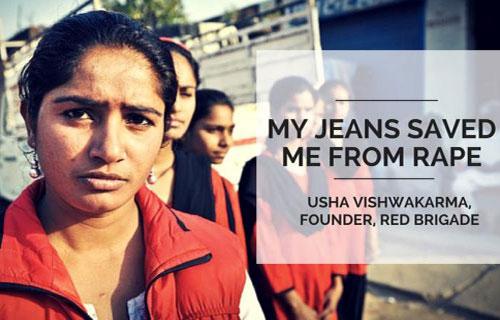 देश की 100 महिला अचीवर्स में लखनऊ की ऊषा विश्वकर्मा