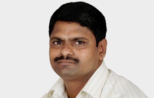 Kamlesh Pratap Vishwakarma