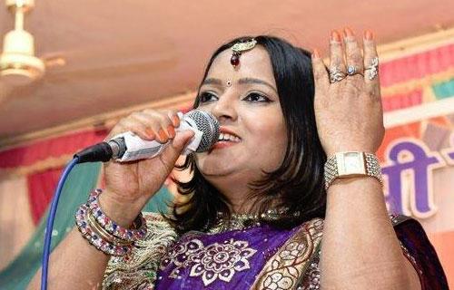 Poonam Vishwakarma