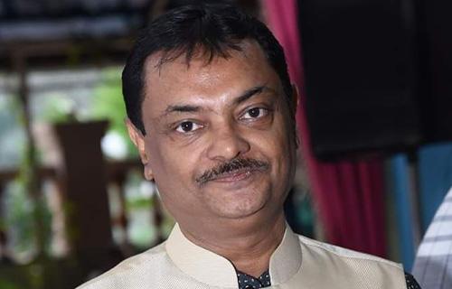 Rakesh Vishwakarma